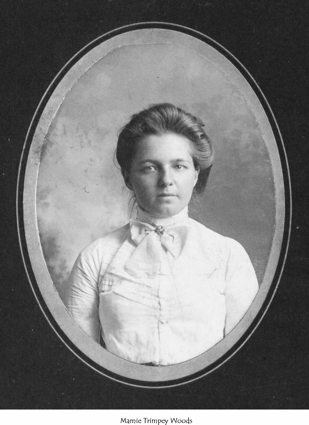 Mamie Alice Trimpey